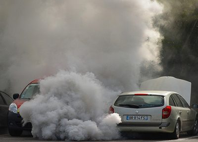 Cutting-traffic-pollution-could have-rapid-health-benefits