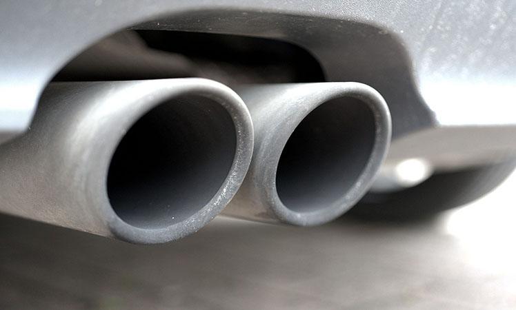 Clean air zones- ban on diesel cars